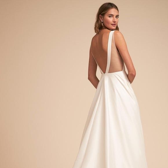 4723ddf9d05 BHLDN Octavia Gown